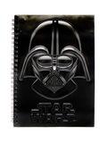 Star Wars: A5 Spiral Notebook - Darth Vader