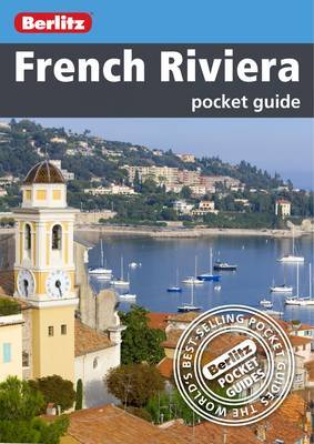 Berlitz: French Riviera Pocket Guide image