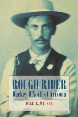 Rough Rider by Dale L Walker image
