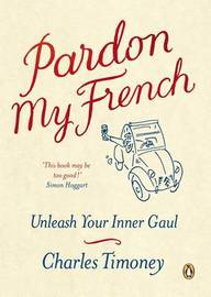 Pardon My French by Charles Timoney image