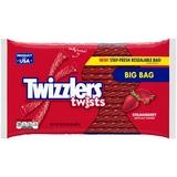 Twizzlers: Strawberry Liquorice - 453g