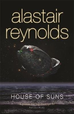House of Suns by Alastair Reynolds image