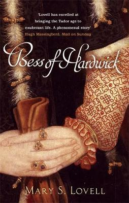 Bess Of Hardwick by Mary S Lovell image