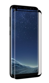 3SIXT: Curved Glass Screen Protector - GS8