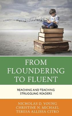 From Floundering to Fluent by Nicholas D. Young image