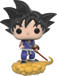 Dragon Ball - Goku & Nimbus Pop! Vinyl Figure