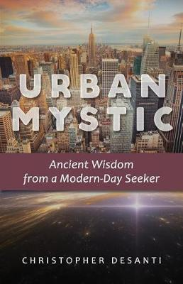 Urban Mystic by Christopher Desanti image