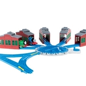 Thomas & Friends: Engine Shed Accessory