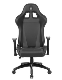 Gorilla Gaming Commander Chair - Black for