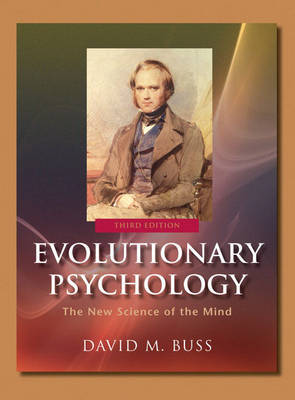 Evolutionary Psychology: The New Science of the Mind by David Buss image