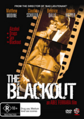 The Blackout on DVD