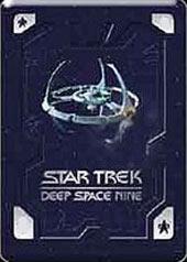 Star Trek - Deep Space Nine Season 6 (7 Disc Box Set) on DVD