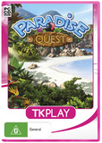 Paradise Quest (TK play) for PC Games