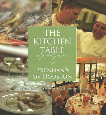 The Kitchen Table: Brennan's of Houston by Randy Evans