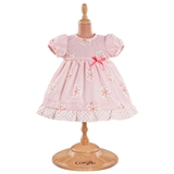 Corolle Mon Premier Collection Pink Dress
