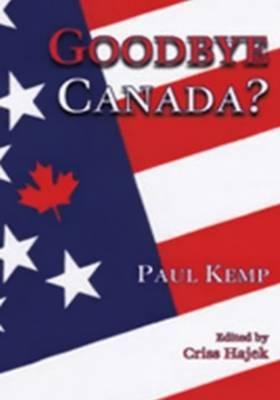 Goodbye Canada? image