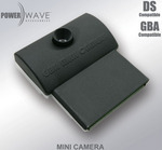Powerwave Camera for Nintendo DS