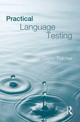 Practical Language Testing by Glenn Fulcher image