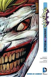 Batman: Volume 3 by Scott Snyder