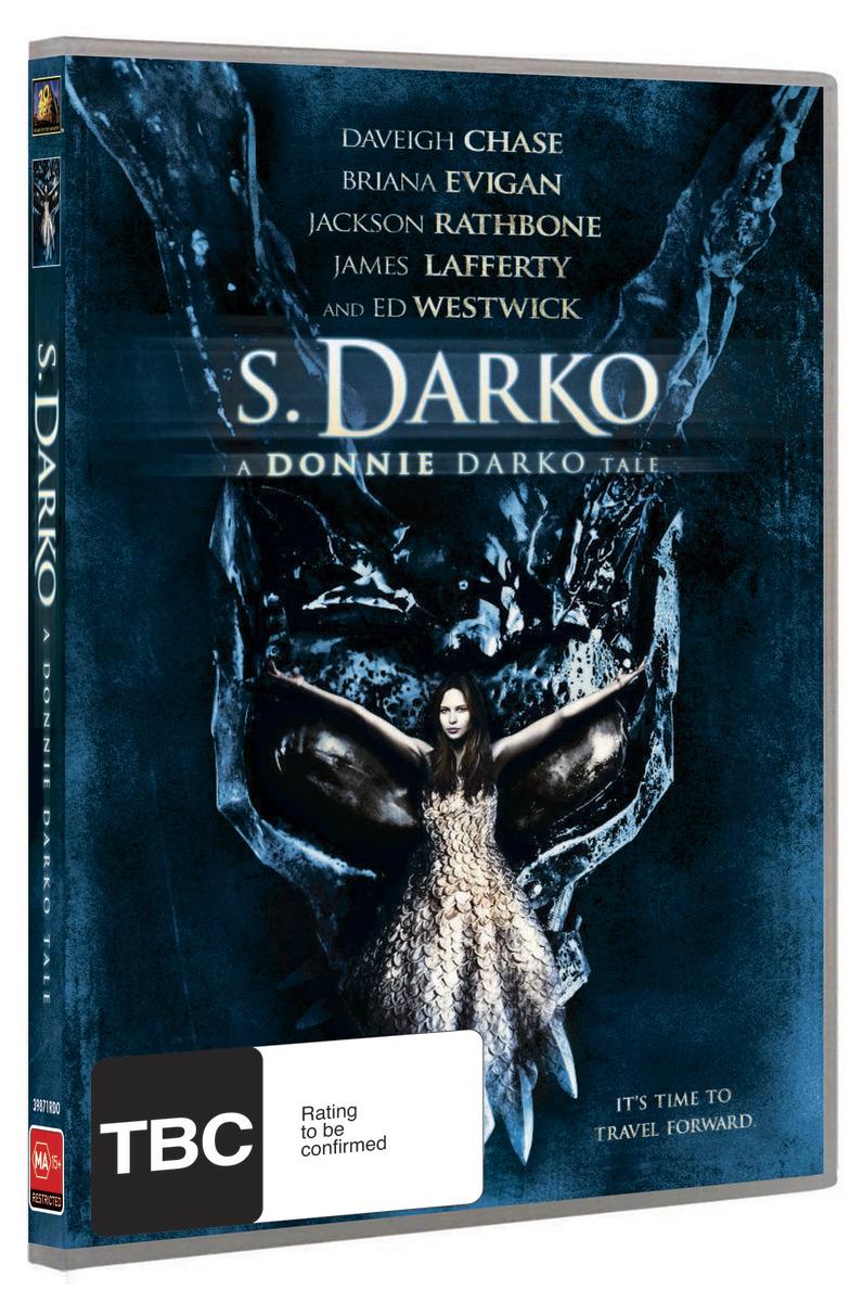 Donnie Darko 2 - S. Darko   DVD   Buy Now