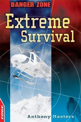 Extreme Survival by Anthony Masters image