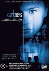 Darkness (aka The Dark) on DVD