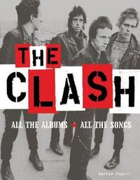 The Clash by Martin Popoff image