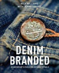Denim Branded by Nick Williams