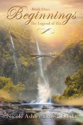 Book One: Beginnings by Nicole Ashley Brown Segda image