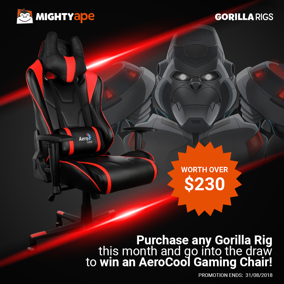 Mighty Kong image