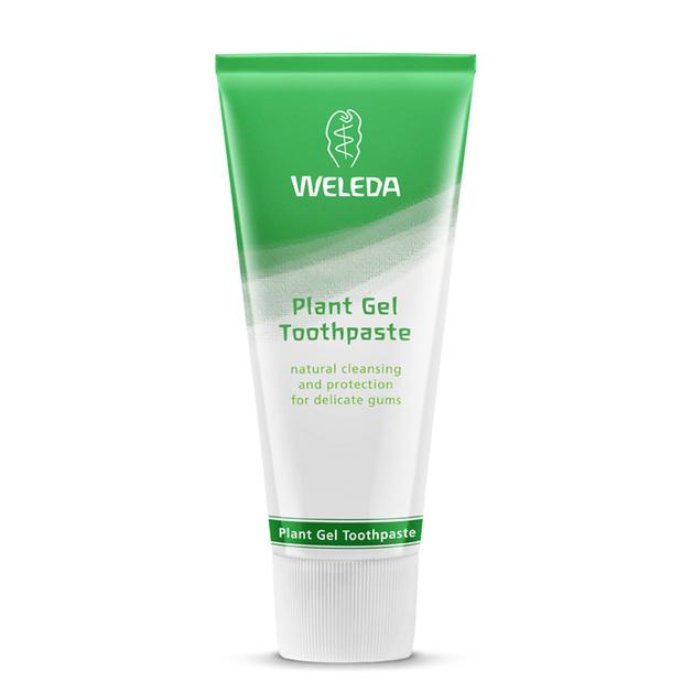 Weleda Plant Gel Toothpaste (75ml)