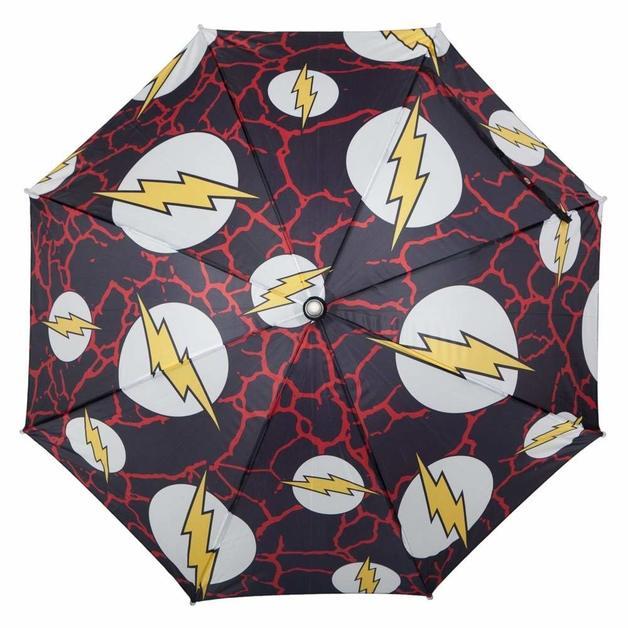 DC Comics: The Flash (Yellow LED) - Line Umbrella
