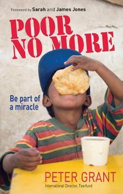 Poor No More by Peter Grant image