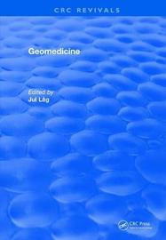 Revival: Geomedicine (1990) by Jul Lag