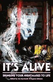 It's Alive by Chuck Palahniuk