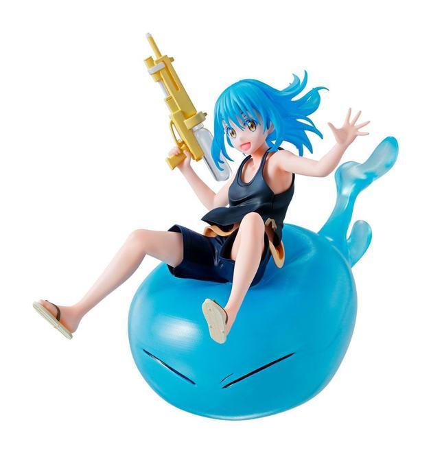 Slime-San: Rimuru -Summer - PVC Figure