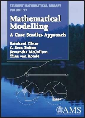 Mathematical Modelling image