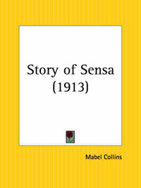 Story of Sensa (1913) by Mabel Collins image