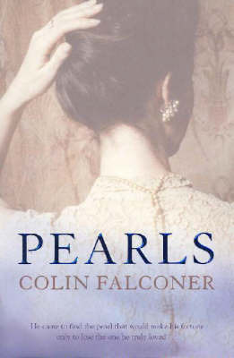 Pearls by Colin Falconer image