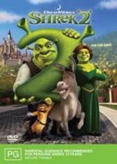 Shrek 2 (Bonus Hammy's Hyperactivity DVD) on DVD