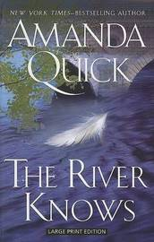 The River Knows by Amanda Quick image