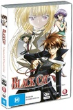 Black Cat - Complete Collection (6 Disc Box Set) on DVD