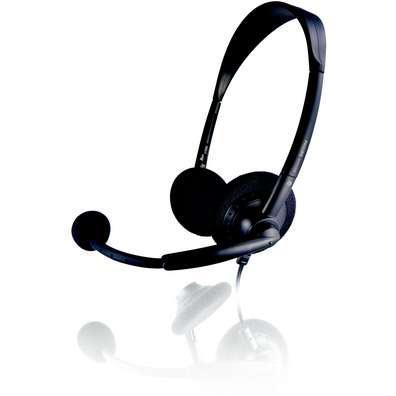 Philips SHM3300 Multimedia Headphones