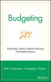 Budgeting by Nils H Rasmussen image