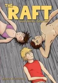 The Raft and Other Stories by Ragnar Brynjulfsson
