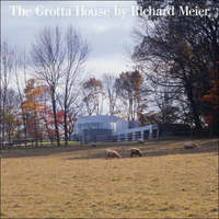 Grotta House by Richard Meier by Richard Meier image
