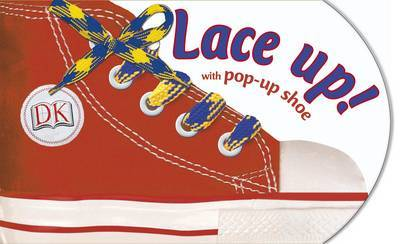 Lace Up! image