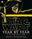 Star Wars Year by Year by Ryder Windham