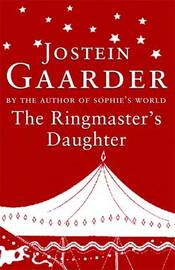 The Ringmaster's Daughter by Jostein Gaarder image