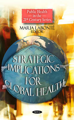 Strategic Implications for Global Health image